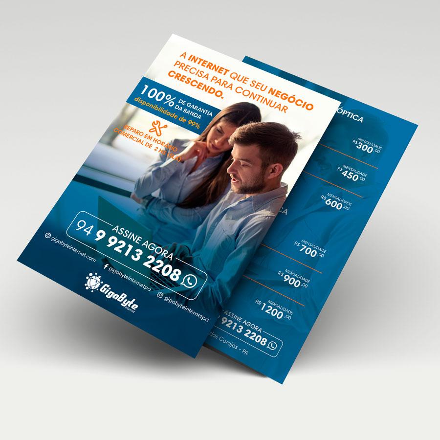 panfleto-empresarial-gigabyte-internet-provedor-de-internet