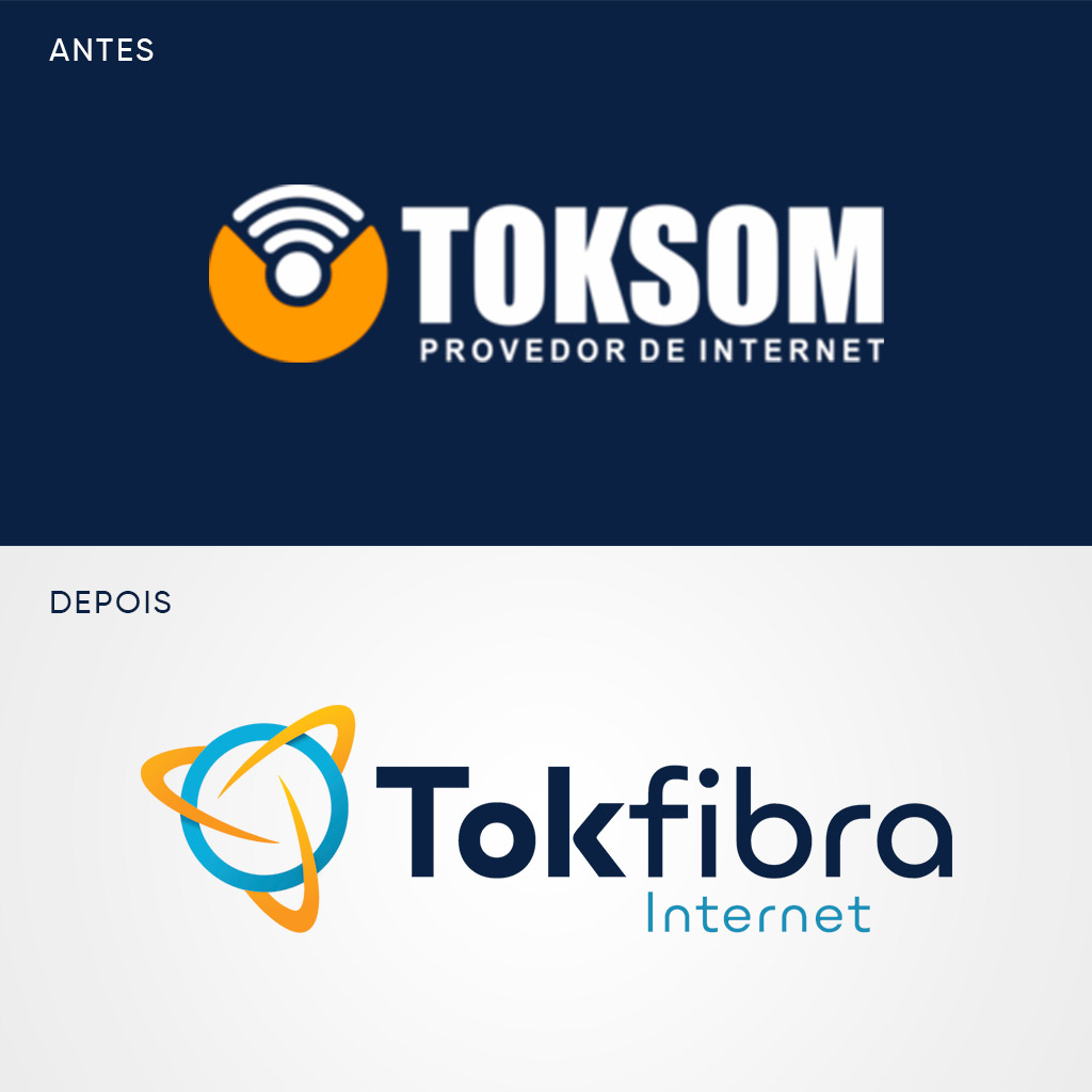 criacao-de-marca-identidade-visual-marketing-provedor-de-internet-tokfibra-antes-e-depois