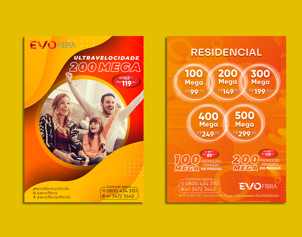 criacao-de-panfleto-folder-flyer--identidade-visual-para-provedor-de-internet-telecom-evofibra1