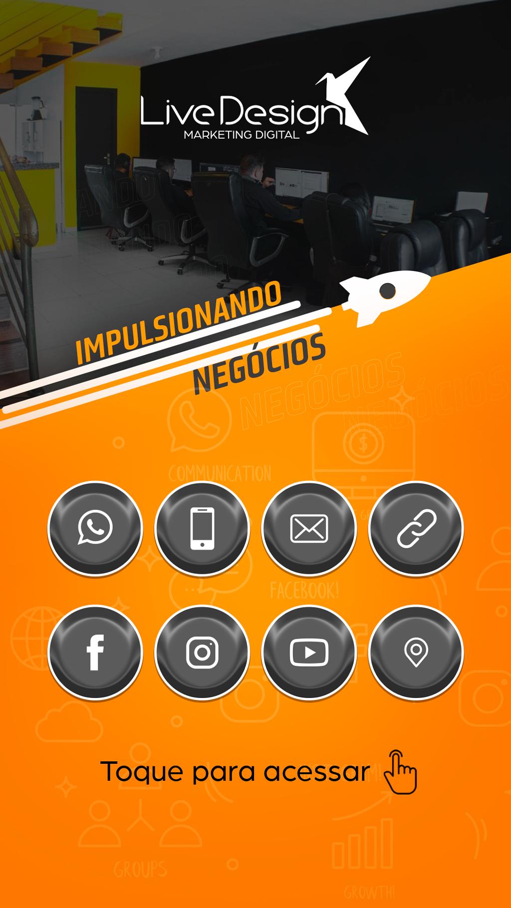 criacao-cartao-digital-identidade-visual-marketing-agencia-live-design